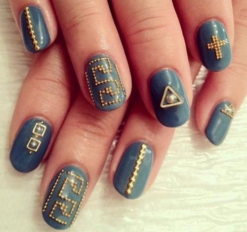 Picture 6 Of 6 Cute Nail Designs Tumblr Photo Gallery 2014