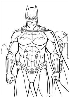 free printable batman coloring pages for kids coloringguru - Batman Pictures To Colour