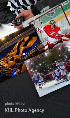 KHL Photo Agency