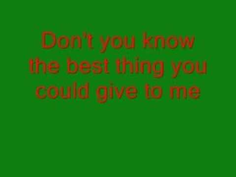 All I Want Is You This Christmas N Sync With Lyrics Love You Hubby Nsync Lyrics