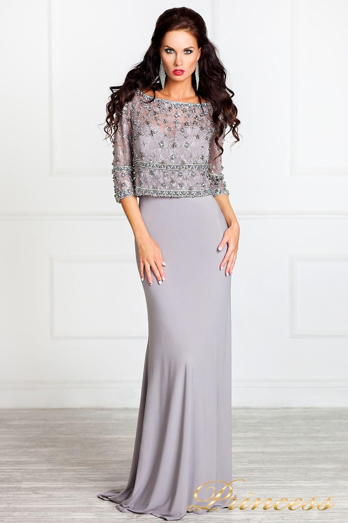 Вечернее платье 13044 в Санкт-Петербурге   Интернет-магазин платьев  Принцесса СПБ レディースファッション be76f57a4f9