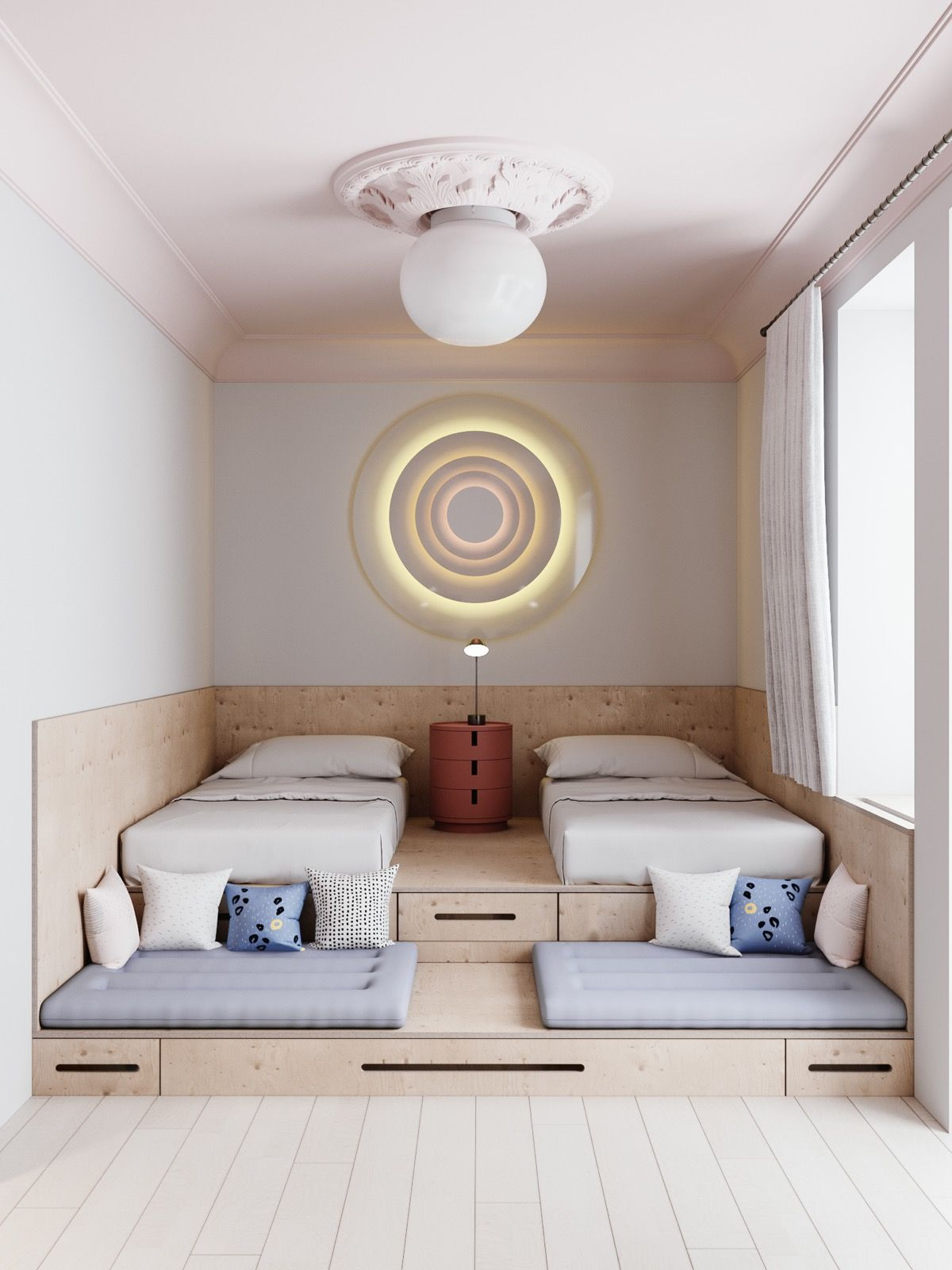 You will find teen rooms designs here includes pictures tips and inspiration for designing  teenager   room also design ideas modern stylish rh pinterest