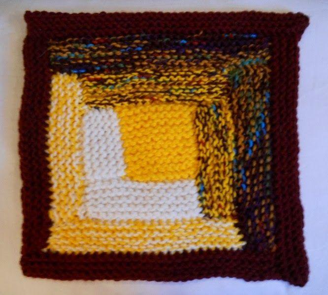 Loom Lore Knitted Blanket Squares Sock Loom Loom Knitting