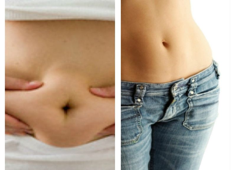 how to lose 10kg in 6 days