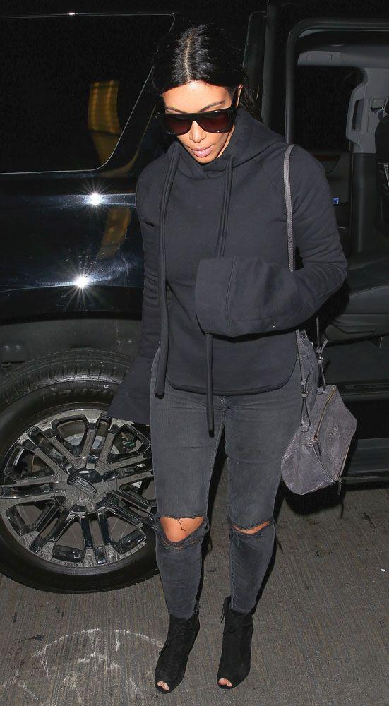 279a904ea28 Kim-Kardashian-Givenchy-Mini-Pandora-Bag-7 | Handbag Heaven in 2019 ...