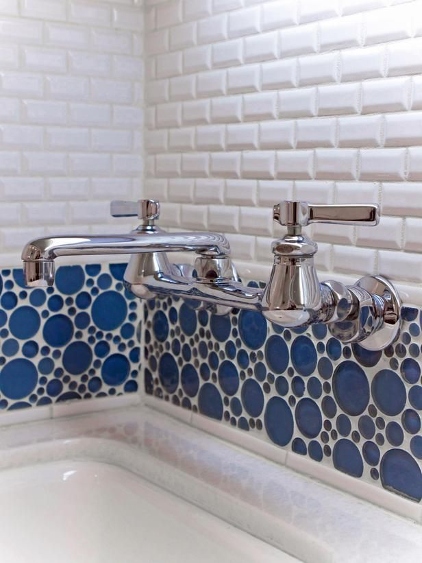 Bathroom Tiles For Every Budget And Design Style Rooms