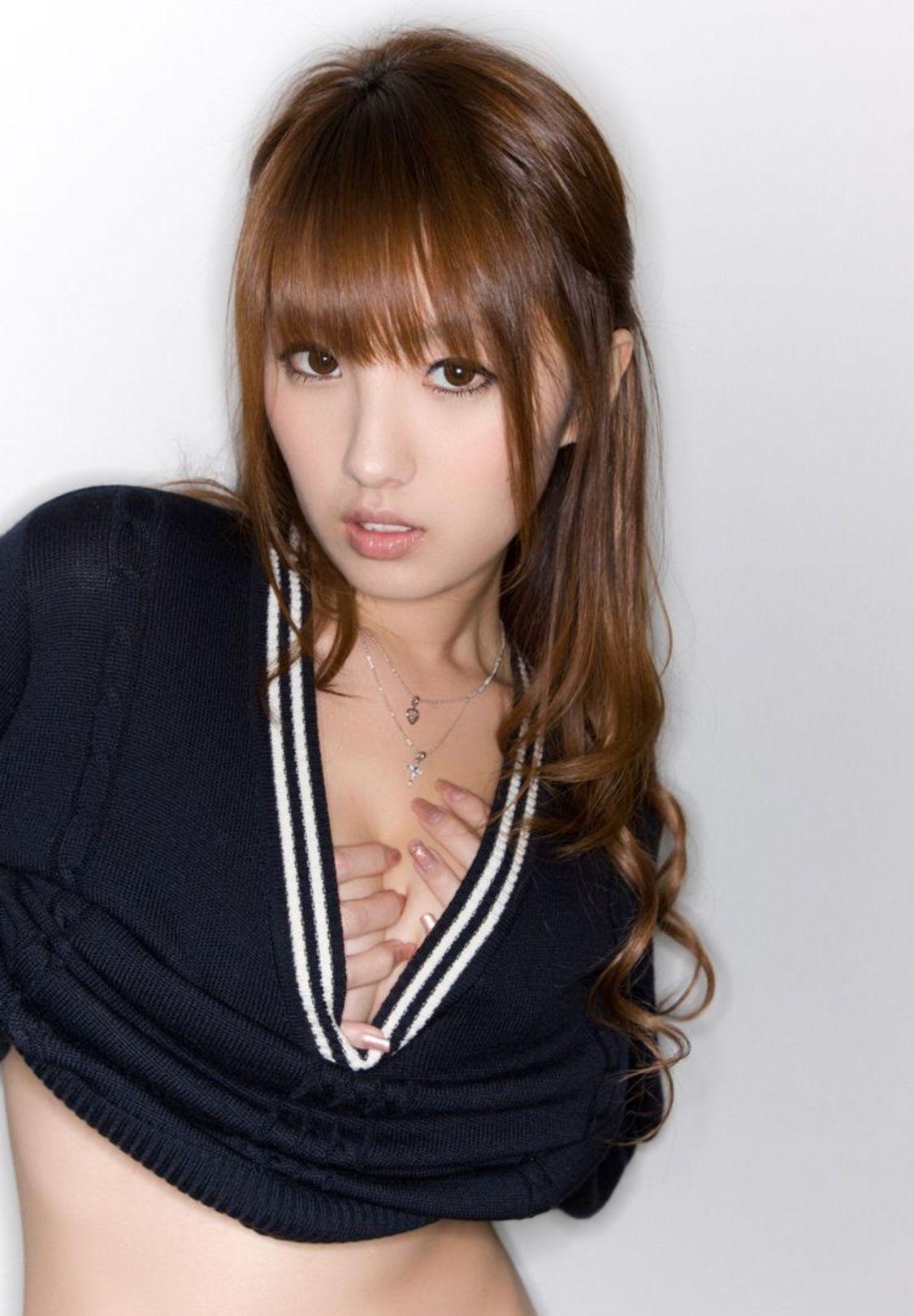 Amami Tsubasa Pic pin on hottttt
