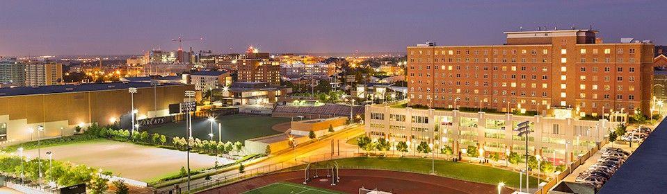 University Park Apartments University Of Cincinnati University Park Residence Hall University Of Cincinnati