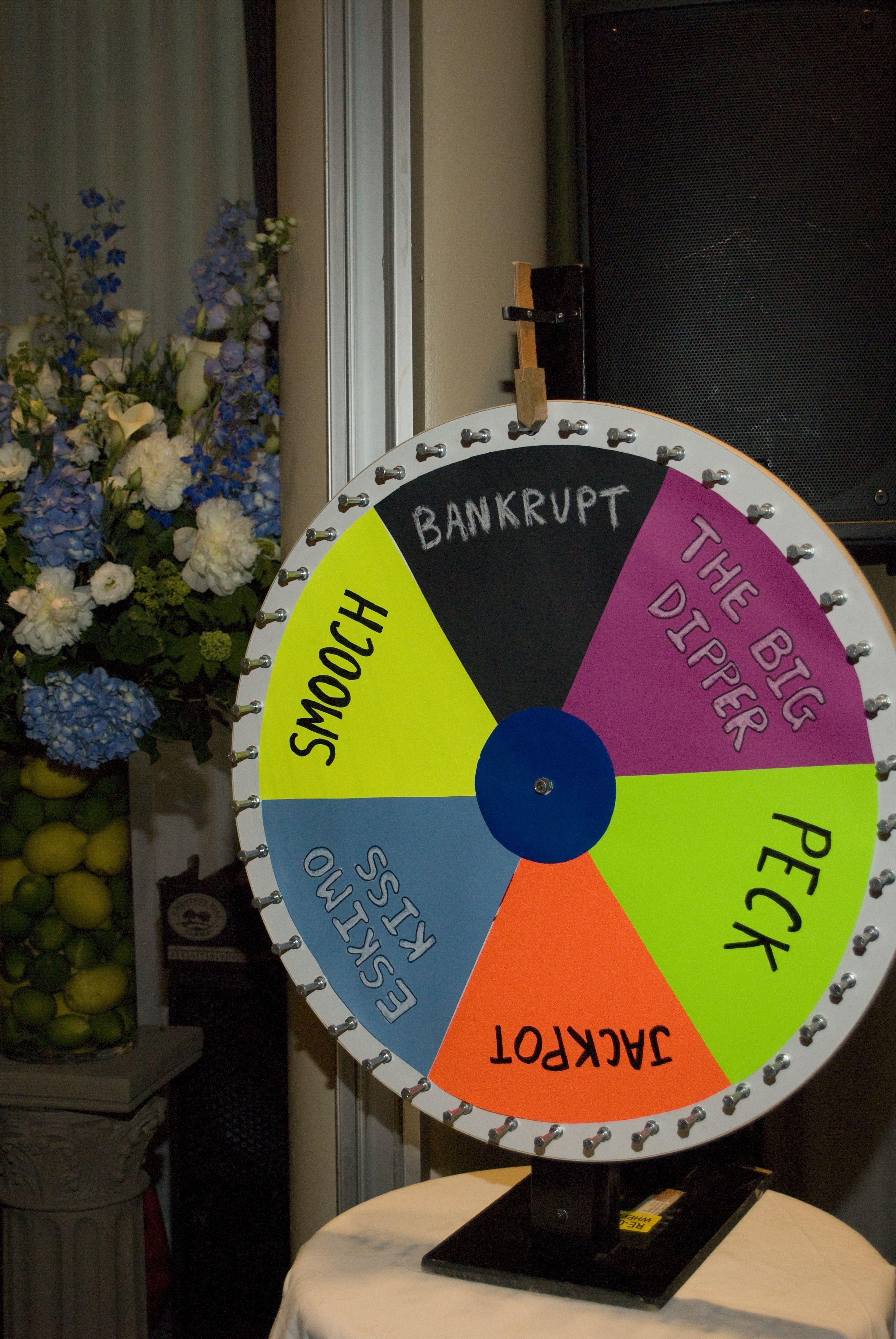 29++ Dinner table games for weddings advice