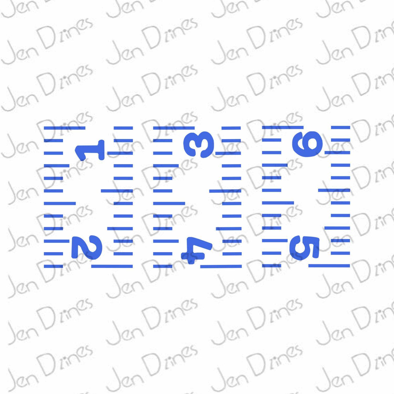 Pin on SVG Cutting files by Jen Dzines