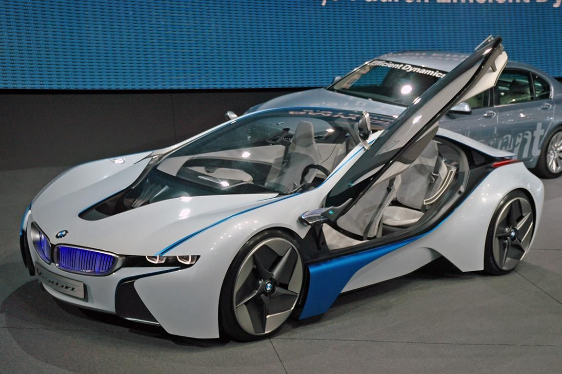 BMW I ReviewsCar News Wallpaper Picture Models Review - 2013 bmw i8