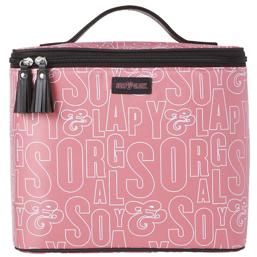 Big Vanity Bag Vanity Bag Bags Bath Body