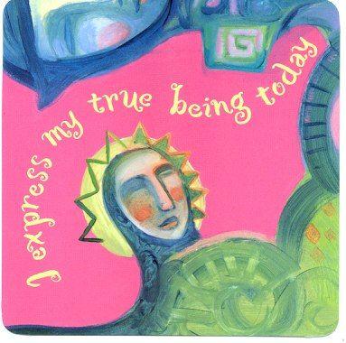 Louise Hay Wisdom Cards