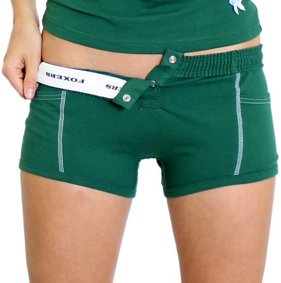 4bd405bf68ce FOXERS Forest Green Tomboy Boxer Brief Panties by FOXERS on Etsy ...