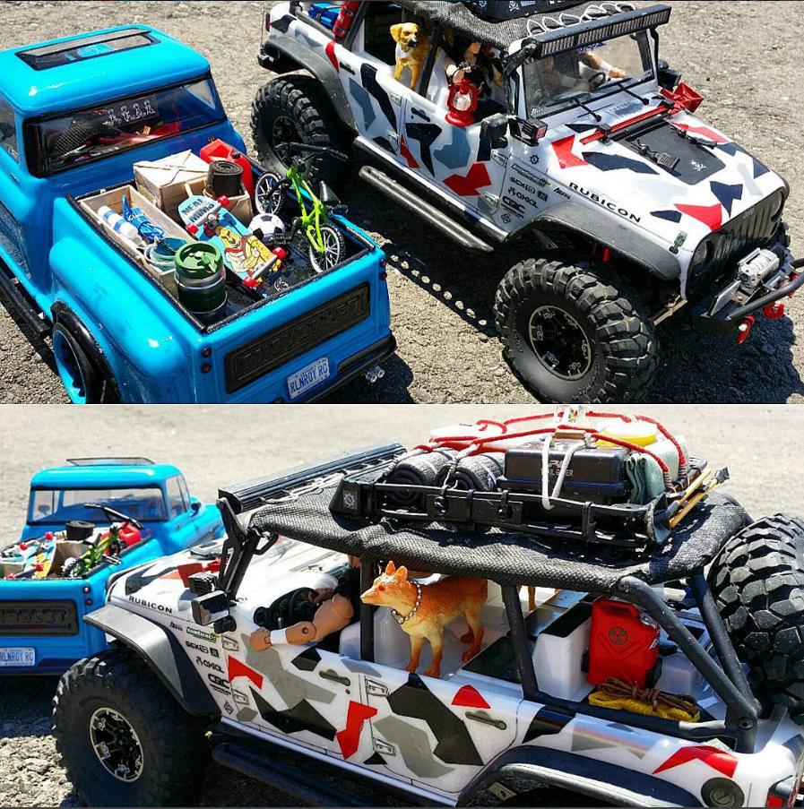 Pin By Amazing Rc Store On Rc Rock Crawlers Best Gifts For Him Sons Birthday Husband Anniversary