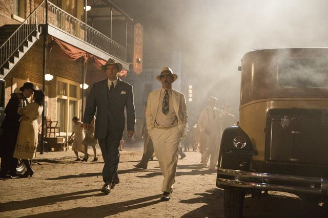 Ben Affleck S Live By Night Punishment And Crime World