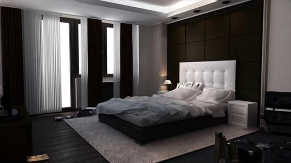 12 Romantic Modern Sanctuary Bedroom Ideas Romantic Bedroom Design Classic Bedroom Relaxing Bedroom Decor