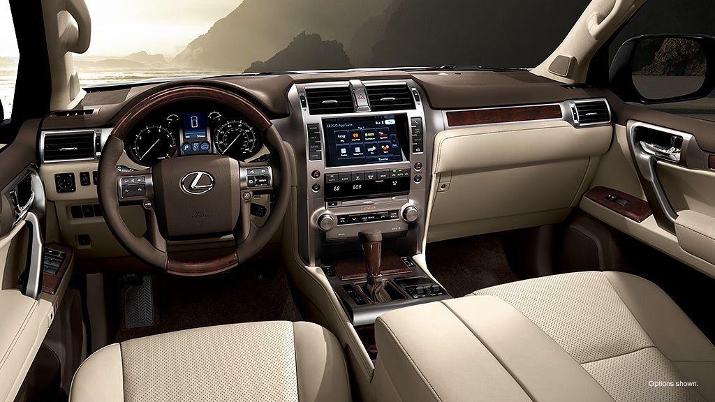 2014 Lexus GX 460 Luxury SUV Http://www.mcgrathlexusofchicago.com/