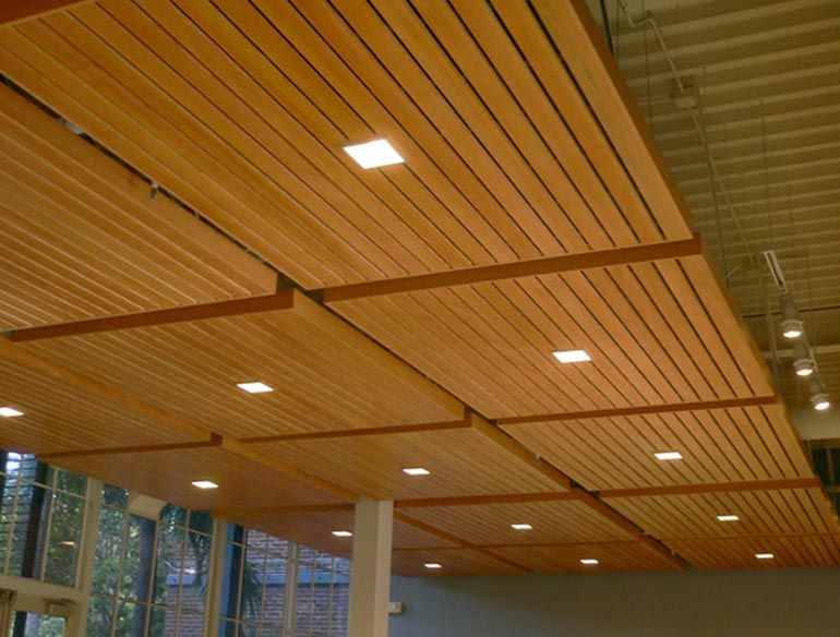 Wood Ceiling Acoustic Ceiling Ceiling Board Wooden Ceiling Wall