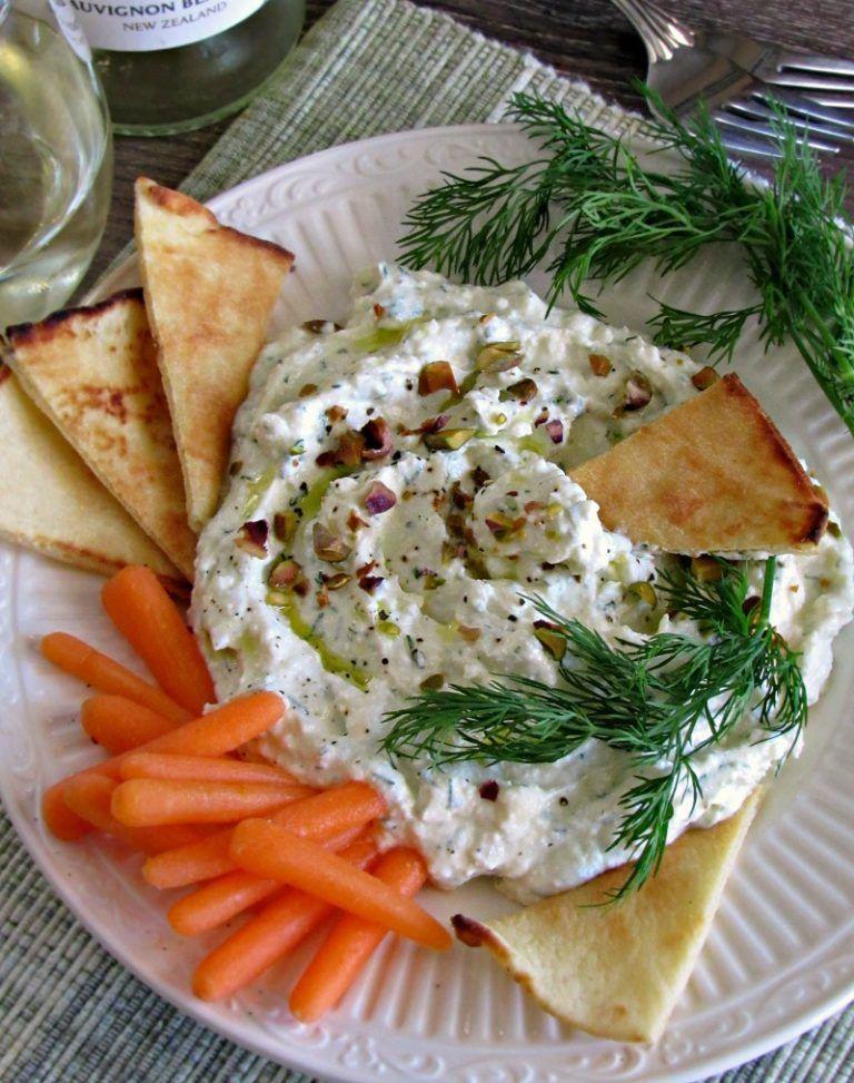 50++ Garlic spread recipe mediterranean information