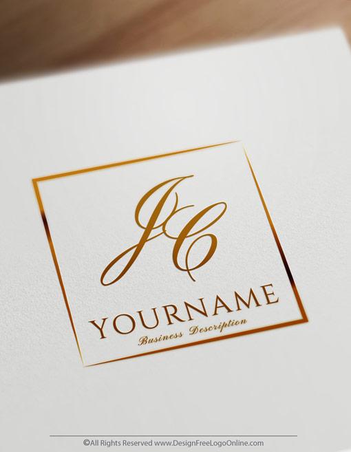 Letter Logos Simple Logo Design