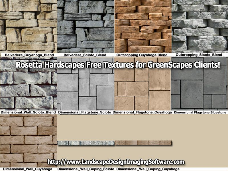 Greenscapes Landscape Design Software Clients Another Free Library Has Been Added To The Download Cent Landscape Design Software Hardscape Landscaping Software