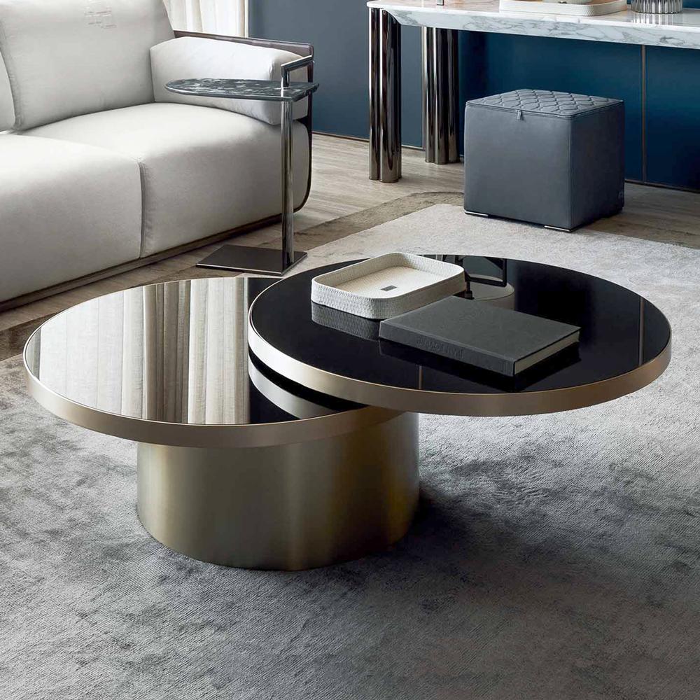 Designer Innovative Space Coffee Table Italian Designer Luxury Furniture At Cassoni Coffee Table Luxury Italian Furniture Design [ 1000 x 1000 Pixel ]