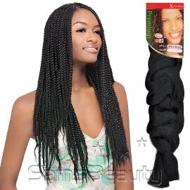 Outre Xpression Kanekalon Braid Beauty Braids Kanekalon Braids