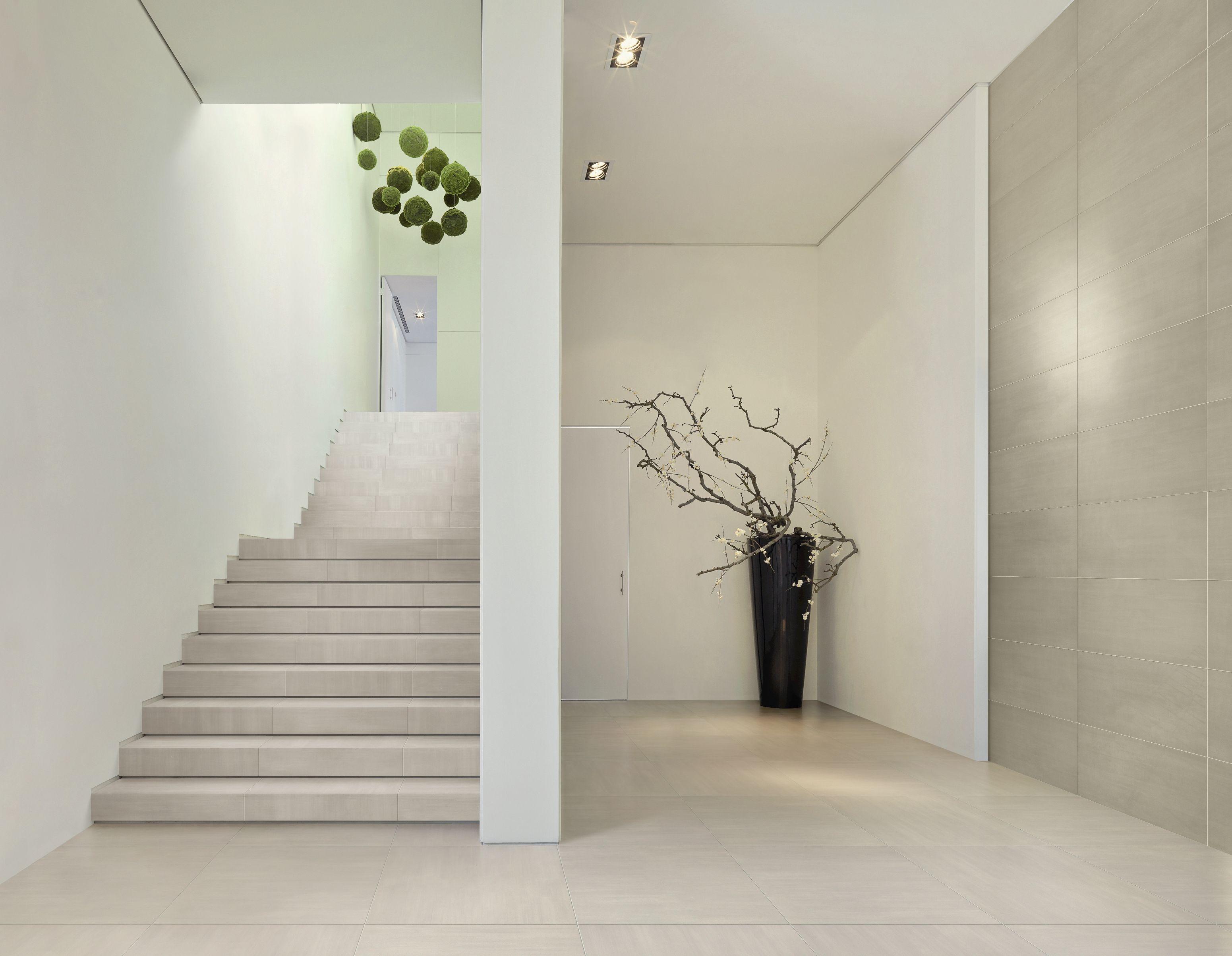 De kunststof gietvloer als basis voor een minimalistisch interieur