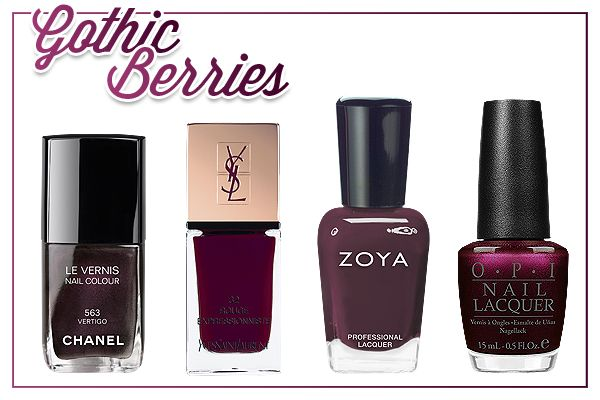 This Nail Polish Trend Is Going To Be Huge This Season ...