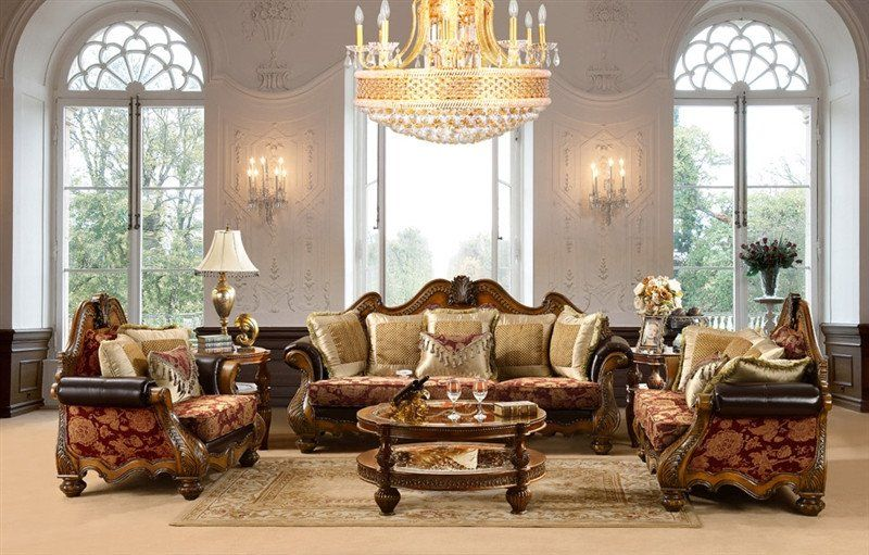 2 Piece Traditional Hd 481 Living Room Set Use Coupon Code Freeship17 For Free Shipping 4 Piece Living Room Set Formal Living Room Furniture Living Room Sets