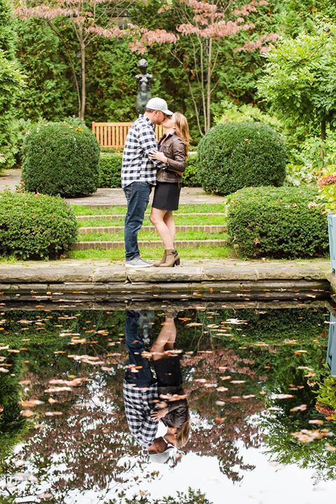 To view more of this Stan Hywet Engagement session in Akron Ohio click here: http://ift.tt/2dCTlLW  WEBSITE: http://ift.tt/1iD3hmf BLOG: http://ift.tt/1FsLh90
