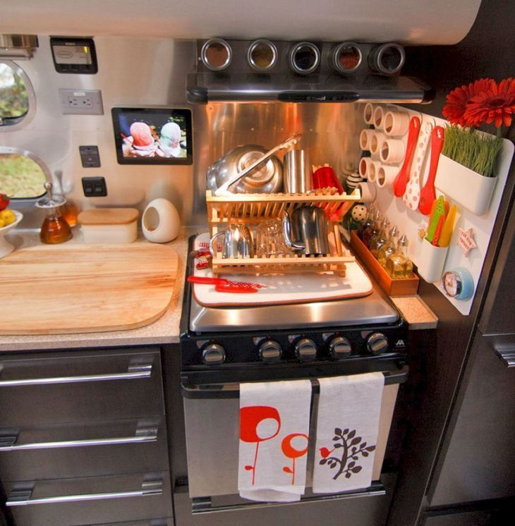 Photo of 20 Best Camper Trailer Storage Ideas You Have To Know