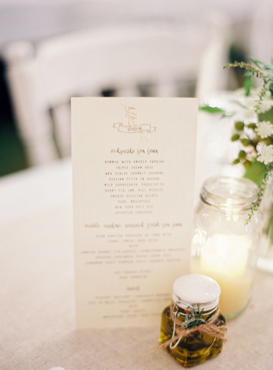 Stationery: Olly And Pine - http://www.stylemepretty.com/portfolio ...