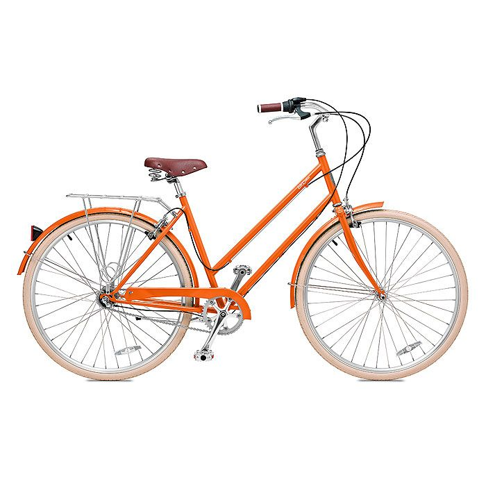 Brooklyn Bicycle Co Women S Willow 3 Cruiser 16 A Step