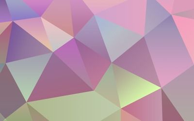 Pastel Polygon Wallpaper Pastel Pinterest Wallpaper Pastel