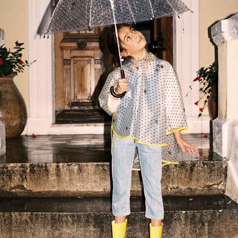 c8920e44e3 Cape pluie bonton divers - vêtement extérieur fille - bonton 3