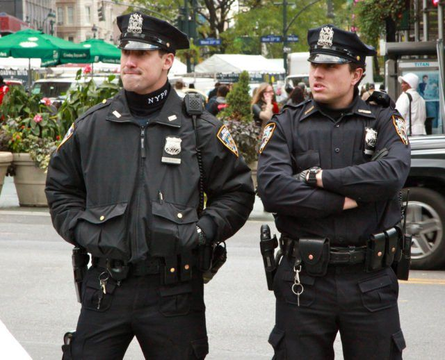 Cold Wet Or Hungry Police Uniforms Men In Uniform Police