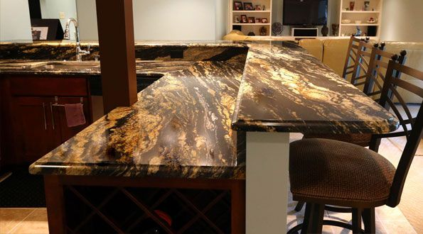 Granite Countertops St Louis Mo Arch City Marble Inc