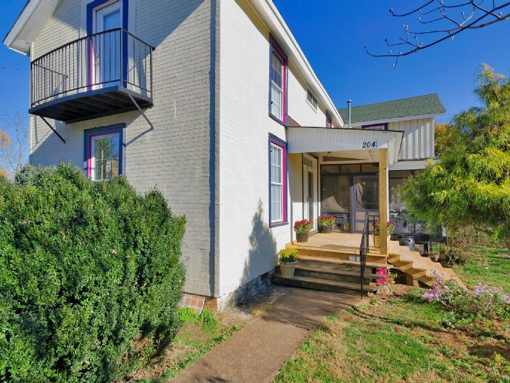 House vacation rental in charlottesville from
