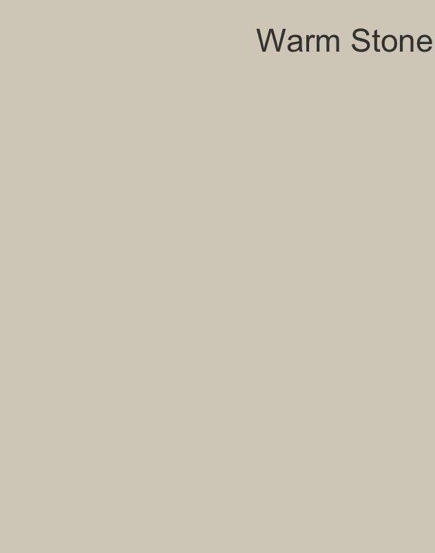 Glidden Warm Stone Colour Paint