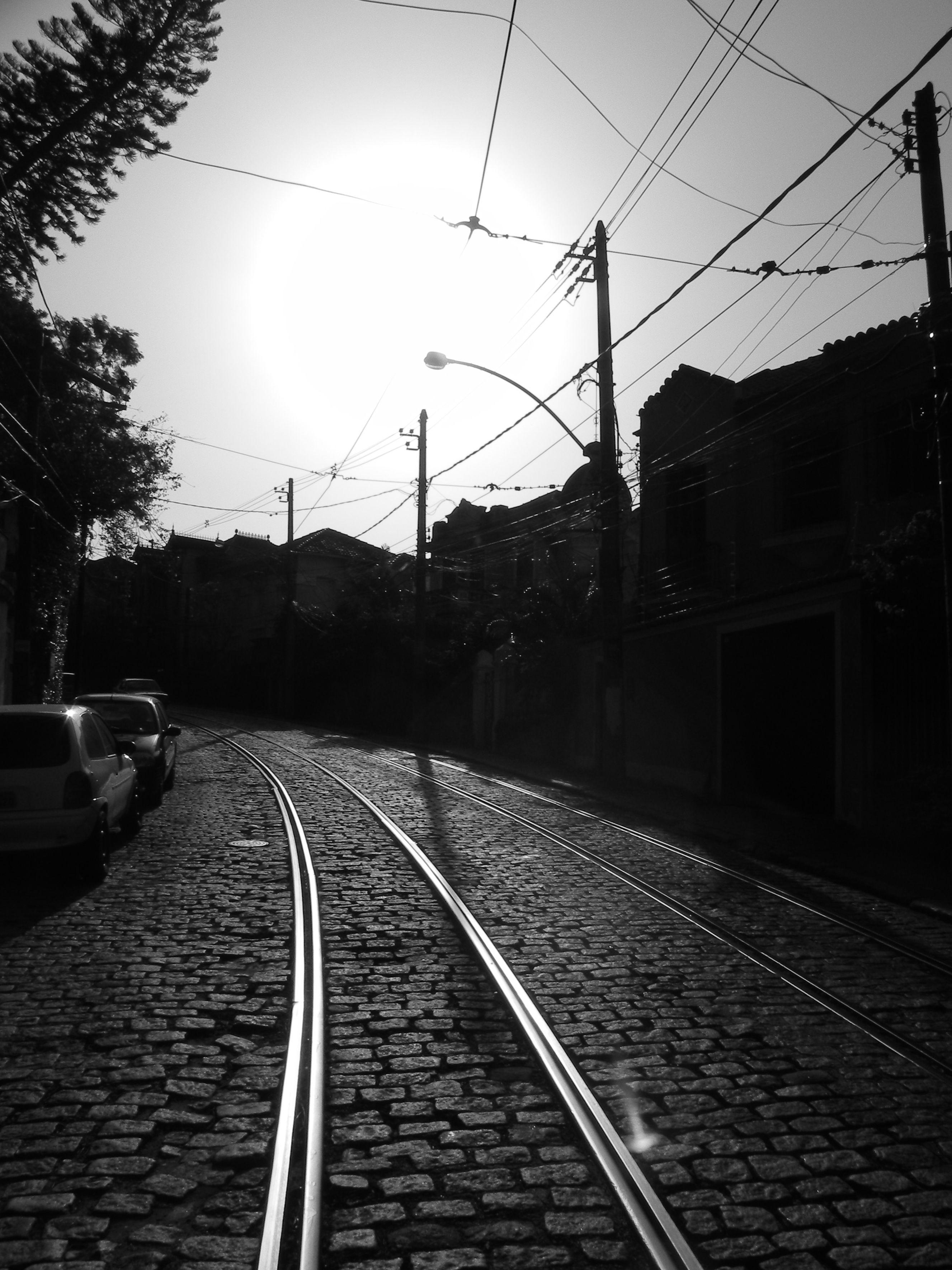 Rua Joaquim Murtinho