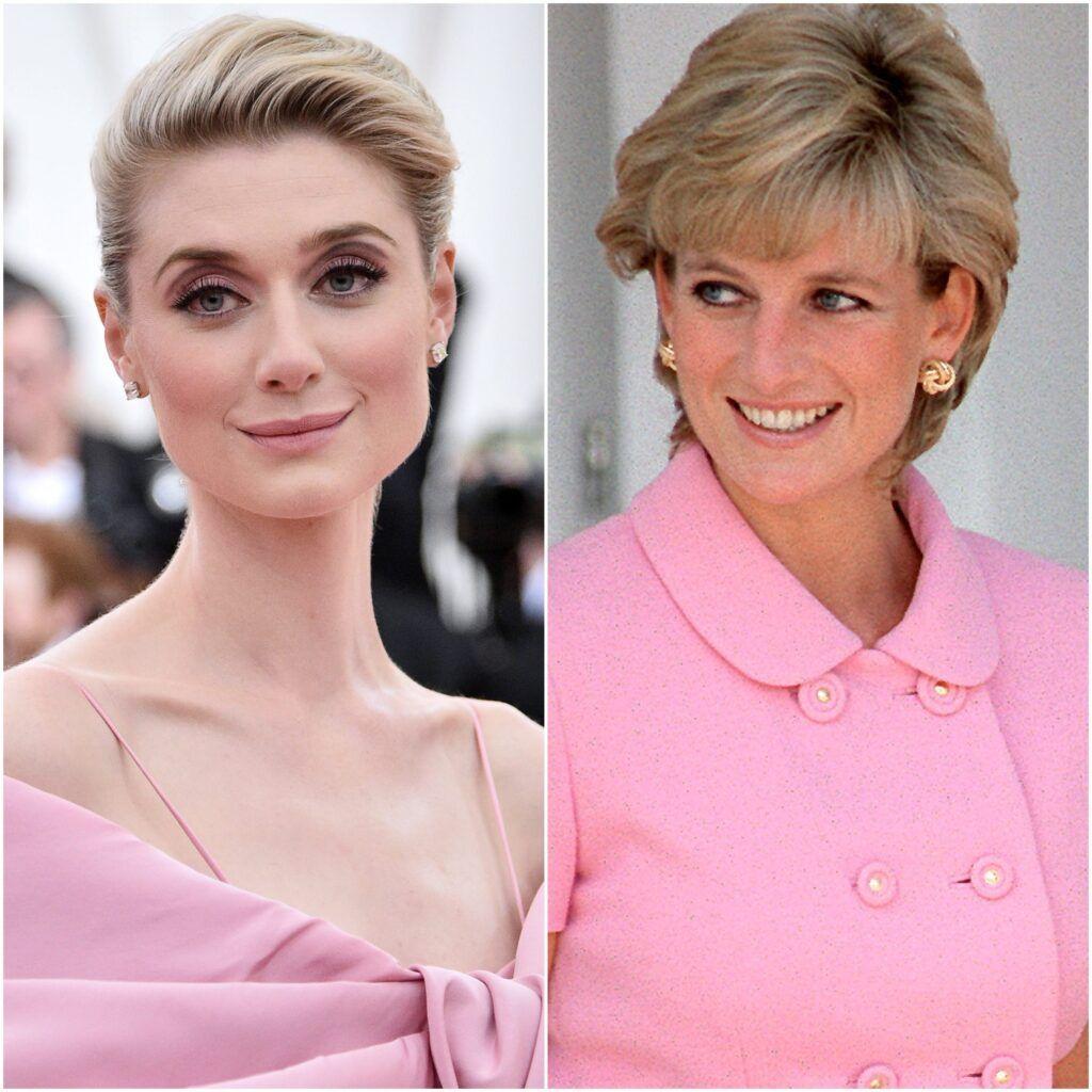 Princessbeatrice Duchessofcambridge Duchesscatherine Katemiddleton Princewilliam Dukeofcambridge Pr In 2020 Elizabeth Debicki Princess Diana Celebrity Lifestyle