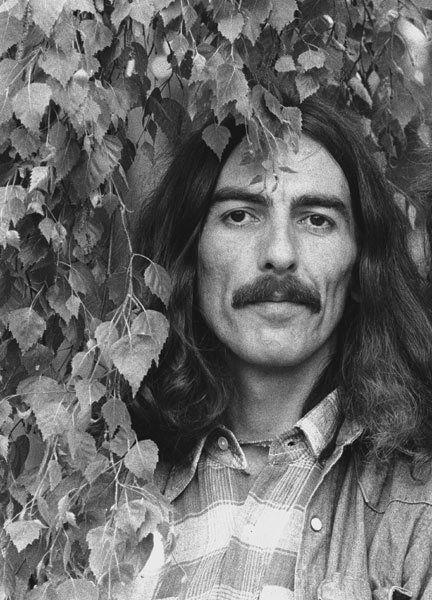 George Harrison...sweet George.