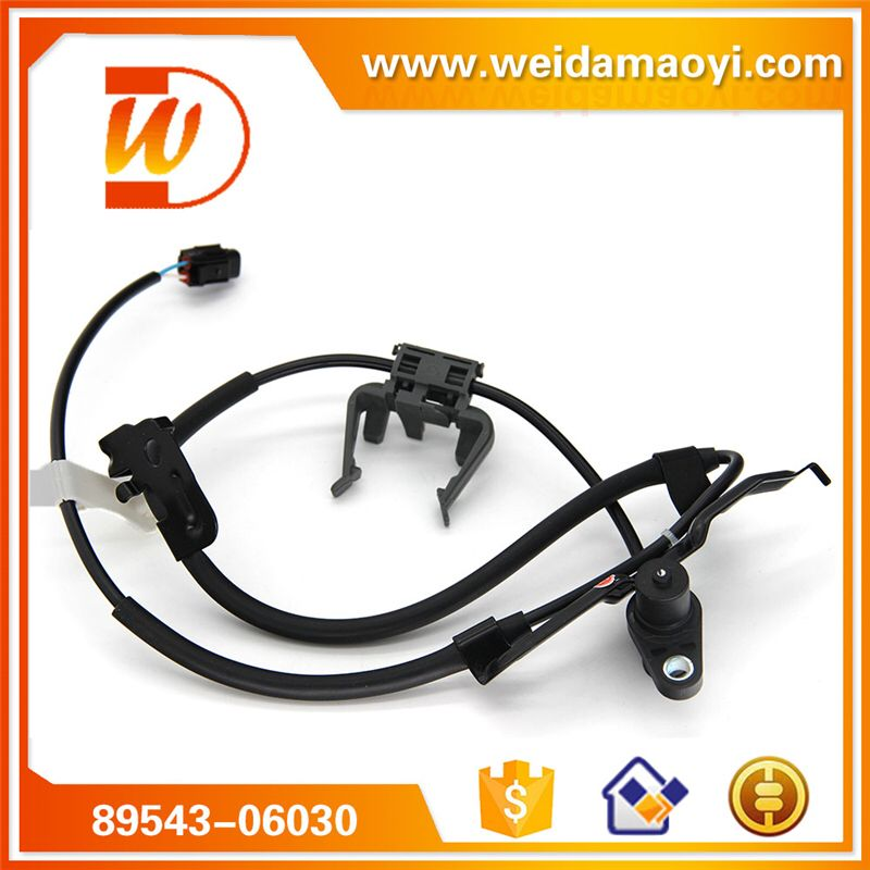 Check Out This Product On Alibaba Com App Factory Price Abs Wheel Speed Sensor Front Left Repair Accessory For Toyota Camry 89543 0 Ab Wheel Toyota Camry Camry