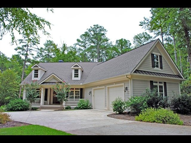 Check Out This Great Value In Reynolds Plantation 1030 Charles Court On Lake Oconee