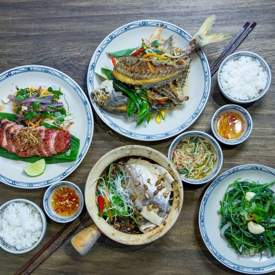 Our Favorite Restaurants In Saigon For Authentic Vietnamese Food Vietnamese Recipes Food Vegetarian Italian