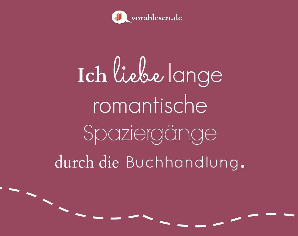 #Bücher #lesen #RomantikfürBuchliebhaber | Zitate | Book ...
