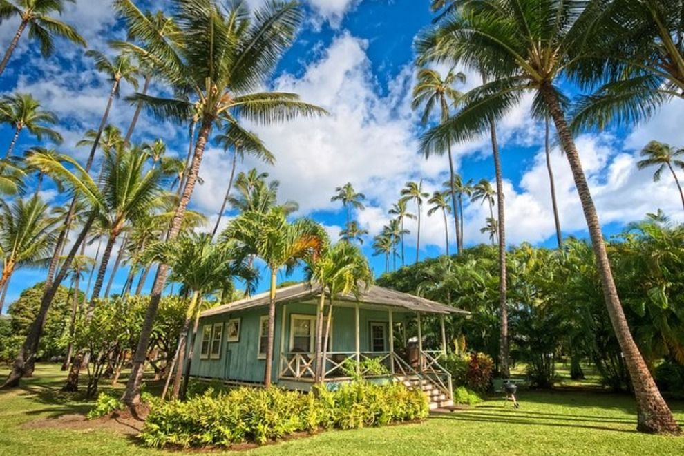 Aston Waimea Plantation Cottages Kauai Hotels Review 10best