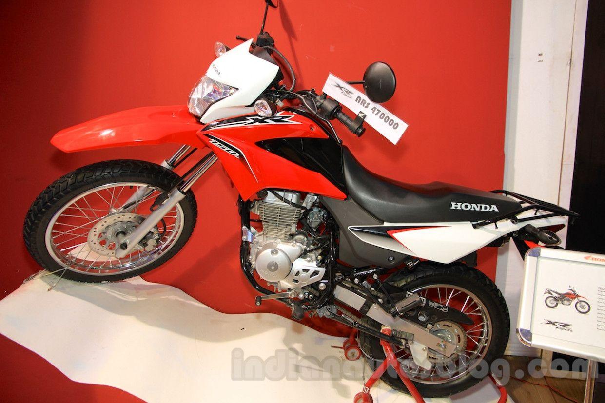 Honda Xr 150 Price In Nepal 2020 Price And Release Date Honda Xr